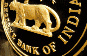 Reserve Bank of India Announces the INR350 billion Treasury Bill Auction