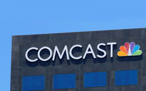 Comcast Reports Historic Growth for High-speed Internet Customers. Stock Soars on Q3 Report