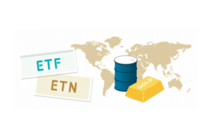 Commodity ETFs/ETNs vs Commodity Futures