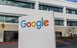 Google Stares at an Antitrust Lawsuit by Justice Department
