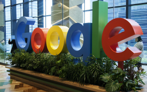 Google Reports $46.2B Revenues in the Third Fiscal Quarter