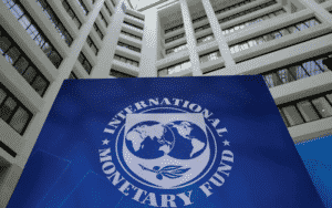IMF Projects Global Economy to Contract by 3%, Raises Outlook