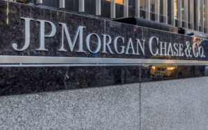 JP Morgan Reports $9.4 billion Net Income in Q3 Report. Improved return on equity with interest rates low