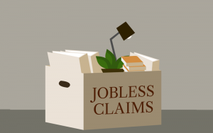 U.S. Initial Jobless Claims Decrease in October 2020