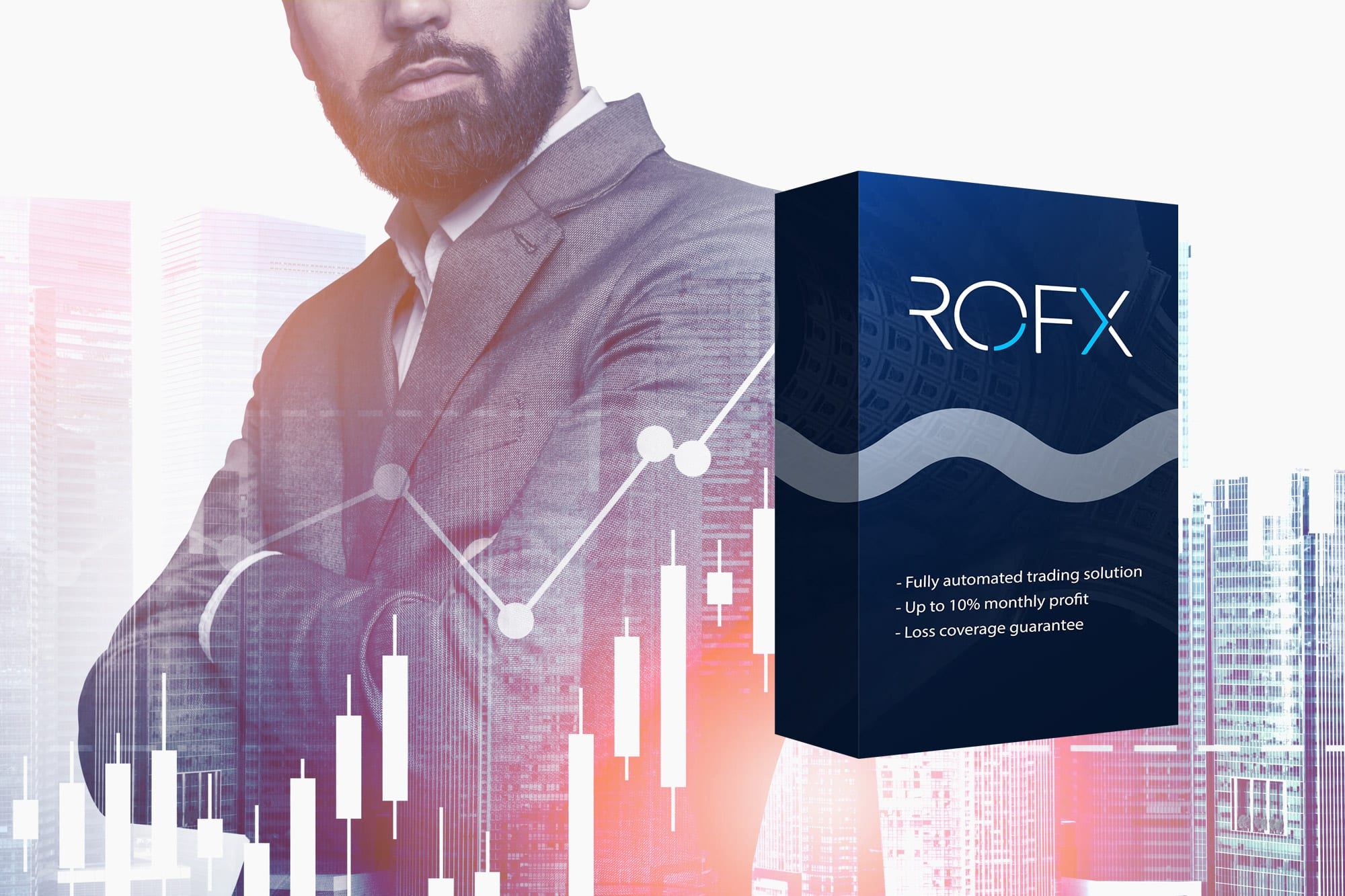 RoFx is going public in 3Q of 2021. Famous investor may take a bite.