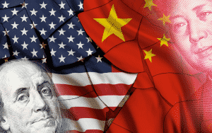How Top Money Managers are Trading the U.S.-China Superpower Tensions