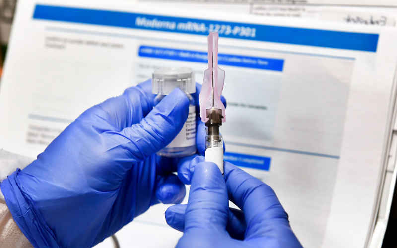 Will Moderna, AstraZeneca, Pfizer, or others Succeed? Vaccine Complacency could Affect Market Sentiment