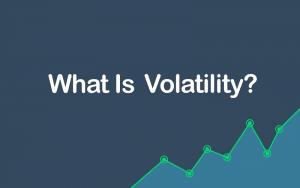 Understanding Volatility?