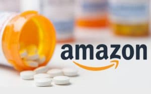 Amazon Expands Push into Healthcare with Online Pharmacy