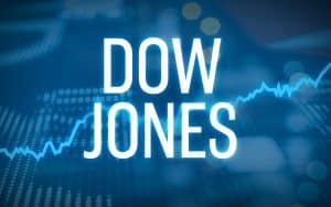 Dow Jones industrial Average Hits a Historical Record to Trade above 30,000