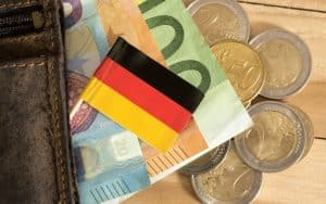 Germany Economy Grew by 8.5% in Third Quarter amidst Recession Fears