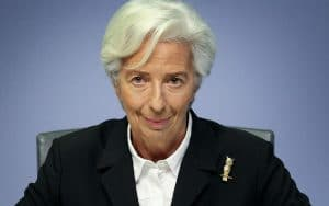 Lagarde Calls for Joint Fiscal Support in the European Union
