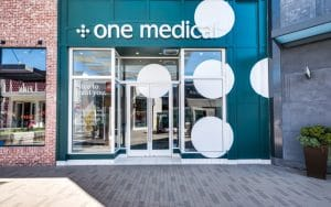 One Medical Revenues hit a New Record Above $100 million in Q3 2020. Issues Guidance