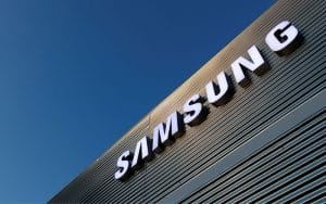 Samsung Invests $116 Billion in Chip Business to Close Gap with TSMC