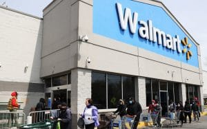 Walmart Revenues Grew up 5.2% in the Third Quarter. U.S. E-Commerce Sales Rose 79%
