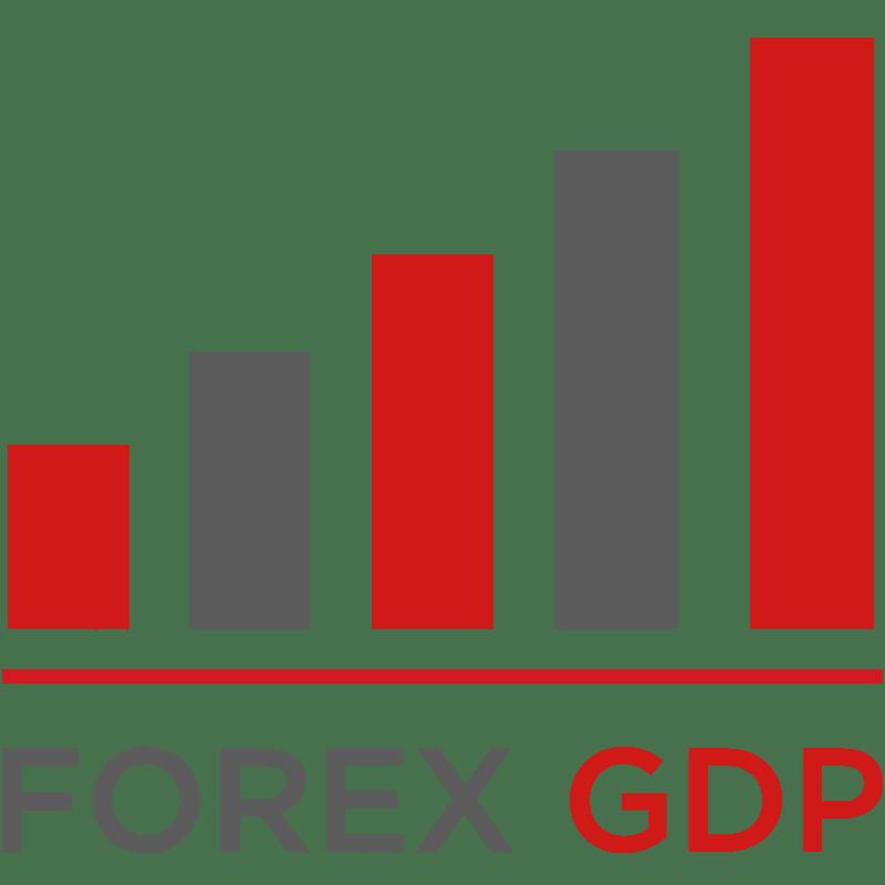 ForexGDP.com logo