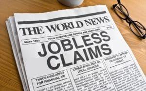 U.S. Jobless Claims Drop, but Labor Market Concerns Remain