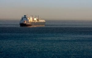 U.S. Liquefied Natural Gas Exports Reached a Record 9.4 Bcf/d in November