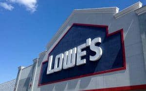 Lowe's Expects Sales to Grow About 22% in Fiscal 2020