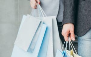 U.S. Retail Sales Wanes Further on Rising Virus, Lack of Additional Fiscal Stimulus