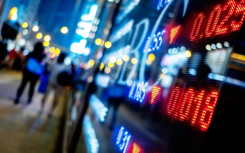 Risk Assets Rut: Asia Is In The Spotlight
