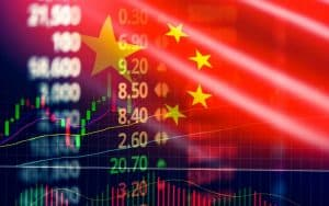 It's Time For Asia: Bet On The Chinese Domestic Economy With The China A50 Index