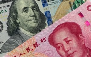 When To Buy Usd Or How Chinese Yuan Longs For Weakness