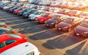 U.K Auto Sales Plummet to Hit Lowest Since 1992 Despite Surge in EV