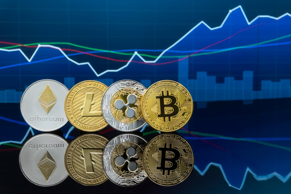 Introduction To Cryptocurrencies Trading