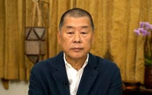 Hong Kong Cautious in Sending Tycoon Jimmy Lai Back to Jail over Security Breaches