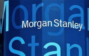 Morgan Stanley Profit Surpasses Estimates on Trading Strength