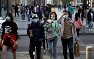 Wuhan COVID-19 Cases May Have Been 10 Times Higher, Survey Reveals