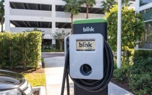 Blink's Share Has Surged over 3,000% in 8 Months Despite Never Posting Revenues