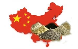 China Taking Aim at U.S. with Rare Earths Limitation as Trade War Intensifies