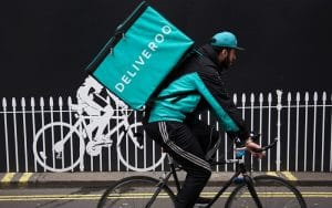 Deliveroo Plans 8 March for IPO Launch