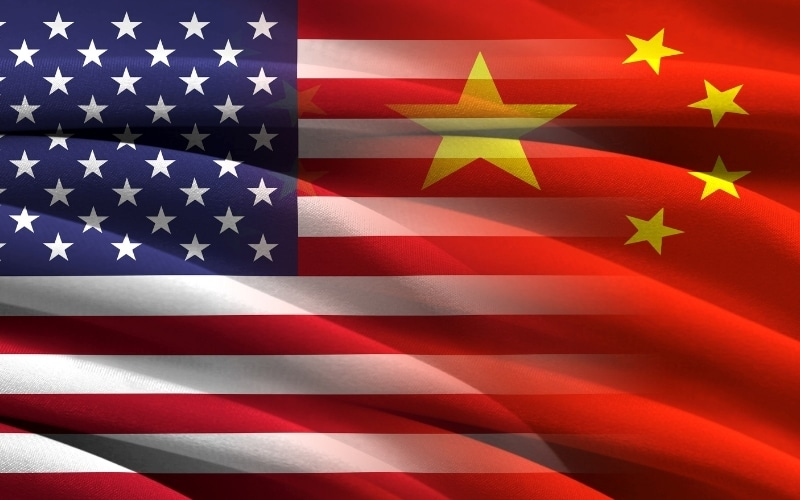 U.S. Faces a Litmus Test in Strategy with China Amid High Decoupling Costs