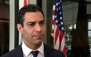 Bitcoin Enthusiast Miami Mayor Wants to Add the Digital Asset to City's Balance Sheet