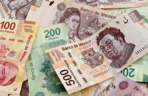 What's Been Strong Shall Remain Strong – Mexican Peso