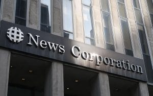 News Corp. and Google End Fierce Battle with Global News Agreement