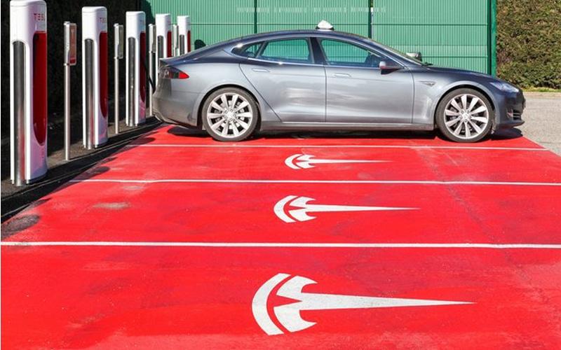 Germany Motor Vehicle Authority Says Tesla Must Recall 12,300 Model X Cars
