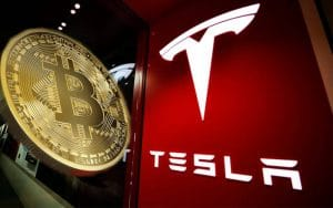 Tesla's $1.5 Billion Bitcoin Investment Boosts Gains in Entities Holding the Digital Token