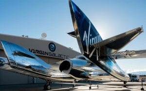 Richard Branson's Virgin Galactic Slips on Delayed Rocket Tests