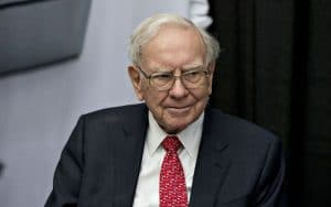 Berkshire Reveals Three Secret Stock Buys. Trims Apple Stake