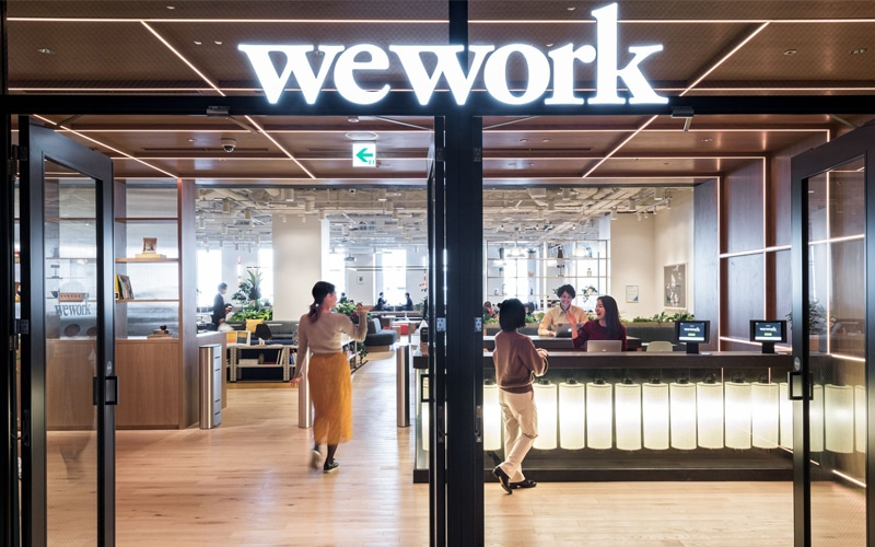 WeWork Bets on Slow Pandemic Recovery to Cuts Prices across the U.S by 10%