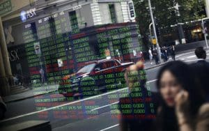 Asia-Pacific Markets Follow Wall Street Peers. Close up Higher on Friday