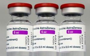 U.S Health Agency Raises Concerns over AstraZeneca Vaccine Trial Data