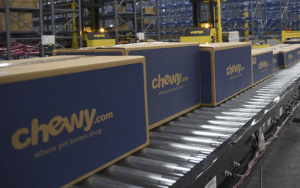 Chewy Releases Q4 and FY20 Results. Quarter Net Sales Jumped 51% YOY