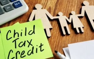 U.S. Child Tax Credit Could Prevent Quick Delivery of COVID-19 Aid Checks