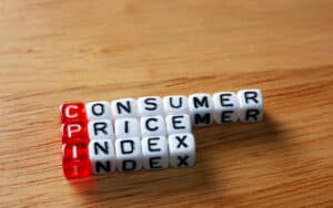 U.S Consumer Price Index Rose 0.4% in February