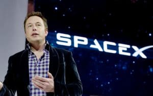 Elon Musk's SpaceX is Considering a Starlink Factory in Texas